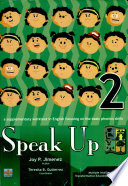 Speak Up 2  2007 Ed