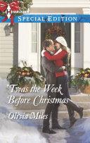 'Twas the Week Before Christmas [Pdf/ePub] eBook