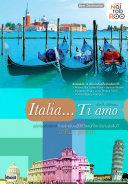 Italia...Ti amo (อิตาลี...ฉันรักเธอ) Pdf/ePub eBook