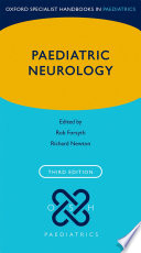 Paediatric Neurology Book