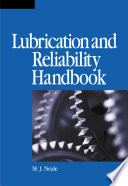 Lubrication And Reliability Handbook Book PDF