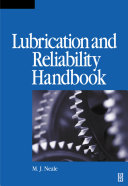 Pdf Lubrication and Reliability Handbook