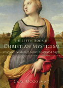 The Little Book of Christian Mysticism