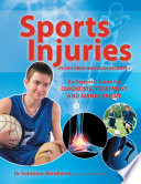 Sports Injuries in Children and Adolescents Book