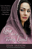 Pdf Love in a Torn Land