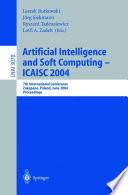 Artificial Intelligence and Soft Computing     ICAISC 2004