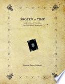 Frozen in Time  An Early Carte de Visite Album from New Bedford  Massachusetts