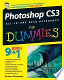 Photoshop Cs3 All In One Desk Reference For Dummies