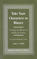 Take Your Characters To Dinner