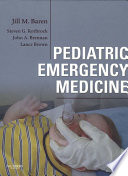 Pediatric Emergency Medicine E-Book