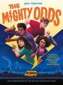 The Mighty Odds (The Odds Series #1) Pdf/ePub eBook