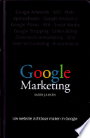 Google Marketing Book