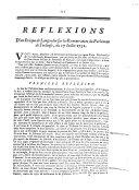 Reflexions D'un Evêque de Languedoc sur les Remontrances du Parlement de Toulouse, du 17 Juillet 1752
