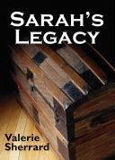 Pdf Sarah's Legacy Telecharger
