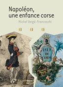 Pdf Napoléon - une enfance corse Telecharger