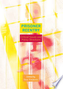 Prisoner Reentry
