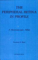 The Peripheral Retina in Profile