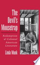 The Devil s Mousetrap Book