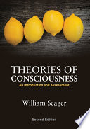 Theories of Consciousness