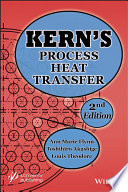 Kern's Process Heat Transfer