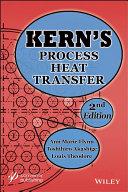 Pdf Kern's Process Heat Transfer Telecharger