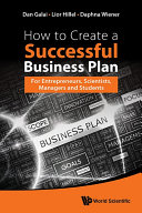 Pdf How to Create a Successful Business Plan Telecharger