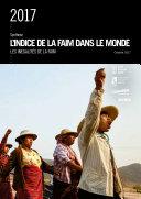 Pdf L'Indice de la faim dans le monde 2017: Les inégalités de la faim: Synthèse Telecharger