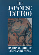 The Japanese Tattoo Book