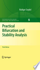 Practical Bifurcation And Stability Analysis