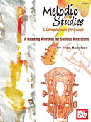 Melodic Studies & Compositions for Guitar