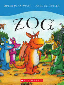 Zog Book