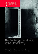 The Routledge Handbook to the Ghost Story [Pdf/ePub] eBook