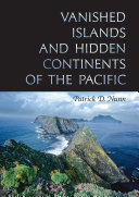 Pdf Vanished Islands and Hidden Continents of the Pacific Telecharger