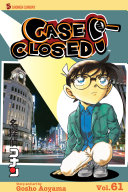 Case Closed, Vol. 61