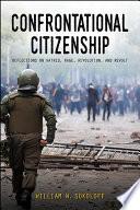 Confrontational Citizenship Book