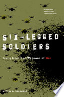 Six Legged Soldiers