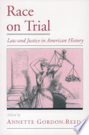Race On Trial Book