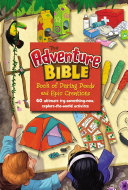 The Adventure Bible Book of Daring Deeds and Epic Creations Pdf
