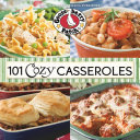 101 Cozy Casseroles Pdf/ePub eBook