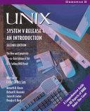 UNIX System V Release 4