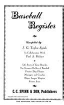 Baseball Register Book PDF