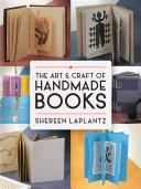 The Art and Craft of Handmade Books [Pdf/ePub] eBook