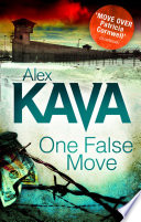 One False Move  Mills   Boon M B