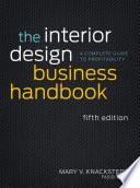 The Interior Design Business Handbook Book
