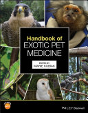 Handbook of Exotic Pet Medicine