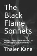 The Black Flame Sonnets