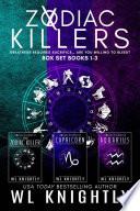 Read Online Zodiac Killer Box Set Books 1-3 For Free