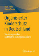Organisierter Kinderschutz in Deutschland