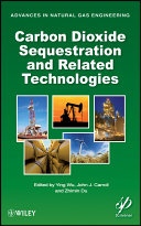 Carbon Dioxide Sequestration and Related Technologies