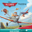 Planes Read-Along Storybook